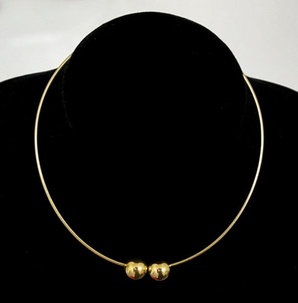 necklace-hard-gold-plated